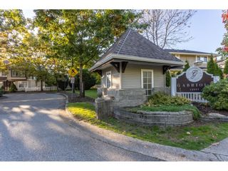 """Photo 29: 103 12099 237 Street in Maple Ridge: East Central Townhouse for sale in """"Gabriola"""" : MLS®# R2624710"""