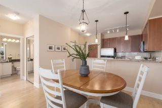 """Photo 10: 408 4111 BAYVIEW Street in Richmond: Steveston South Condo for sale in """"THE VILLAGE"""" : MLS®# R2455137"""