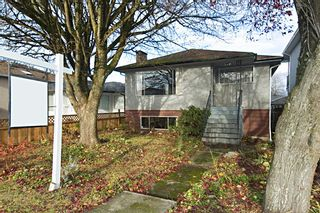 Photo 1: 3555 28TH Ave in Vancouver East: Home for sale : MLS®# V797964