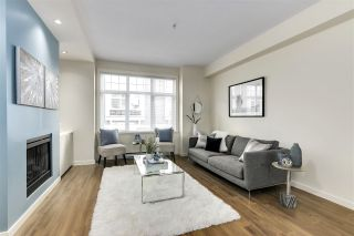Photo 7: 3736 WELWYN STREET in Vancouver: Victoria VE Townhouse for sale (Vancouver East)  : MLS®# R2544407