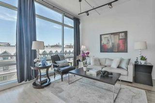 Photo 16: 477 Richmond St W Unit #503 in Toronto: Waterfront Communities C1 Condo for sale (Toronto C01)  : MLS®# C3544918