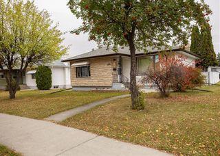 Photo 1: 533 Jefferson Avenue in Winnipeg: West Kildonan Residential for sale (4D)  : MLS®# 202025240