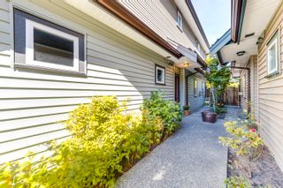 """Photo 23: 7 11100 NO. 1 Road in Richmond: Steveston South Townhouse for sale in """"BRITANIA COURT"""" : MLS®# R2608999"""