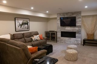 Photo 18: 32A Wellington Place SW in Calgary: Wildwood Semi Detached for sale : MLS®# A1117733