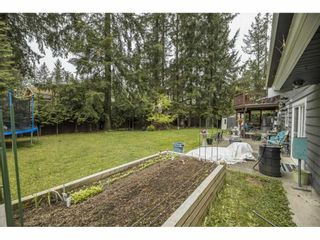 """Photo 31: 3885 203B Street in Langley: Brookswood Langley House for sale in """"Subdivision"""" : MLS®# R2573923"""