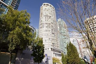 """Photo 1: 2803 1200 ALBERNI Street in Vancouver: West End VW Condo for sale in """"THE PALISADES"""" (Vancouver West)  : MLS®# V915150"""