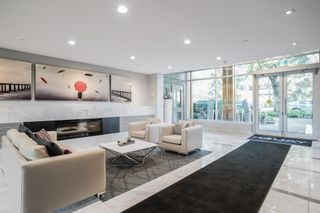 """Photo 26: 207 255 W 1ST Street in North Vancouver: Lower Lonsdale Condo for sale in """"West Quay"""" : MLS®# R2603882"""