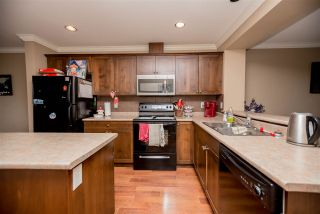 "Photo 14: 18 8880 NOWELL Street in Chilliwack: Chilliwack E Young-Yale Condo for sale in ""PARKSIDE"" : MLS®# R2522216"