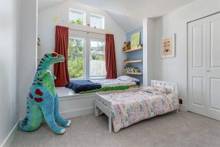 Photo 13: 3446 GISLASON Avenue in Coquitlam: Burke Mountain House for sale : MLS®# R2390990