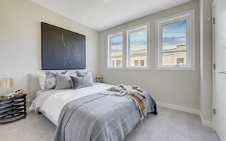 Photo 26: 4073 32 Avenue NW in Calgary: University District Row/Townhouse for sale : MLS®# A1129952