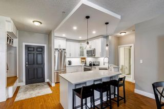 Photo 9: 403 2419 Erlton Road SW in Calgary: Erlton Apartment for sale : MLS®# A1107633