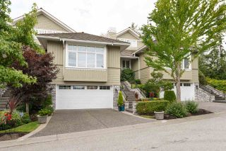 Photo 1: 79 3355 MORGAN CREEK WAY in Surrey: Morgan Creek Townhouse for sale (South Surrey White Rock)  : MLS®# R2198431