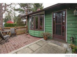 Photo 2: 1907 Cultra Ave in SAANICHTON: CS Saanichton House for sale (Central Saanich)  : MLS®# 744987