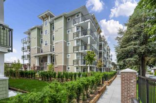 """Photo 7: 201 20686 EASTLEIGH Crescent in Langley: Langley City Condo for sale in """"THE GEORGIA"""" : MLS®# R2530857"""