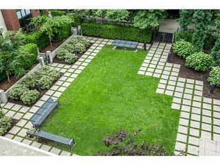 """Photo 18: 2902 928 HOMER Street in Vancouver: Yaletown Condo for sale in """"YALETOWN PARK"""" (Vancouver West)  : MLS®# V1125187"""