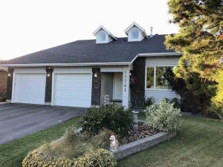 Photo 1: 10741 108A Avenue: Westlock House for sale : MLS®# E4216497