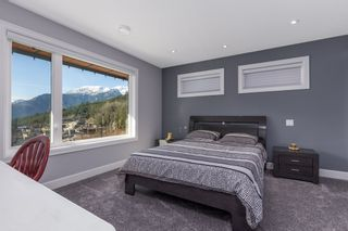Photo 23: 38586 HIGH CREEK Drive in Squamish: Plateau House for sale : MLS®# R2541033