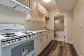 Photo 23: 11429 80 Avenue in Edmonton: Zone 15 House Half Duplex for sale : MLS®# E4202010