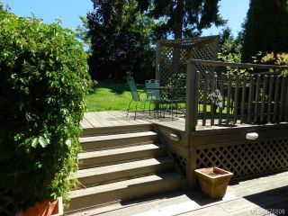 Photo 24: 6140 DENALI DRIVE in DUNCAN: Du East Duncan House for sale (Duncan)  : MLS®# 676808