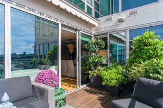 "Photo 26: 805 1600 HORNBY Street in Vancouver: Yaletown Condo for sale in ""Yacht Harbour Pointe"" (Vancouver West)  : MLS®# R2526212"