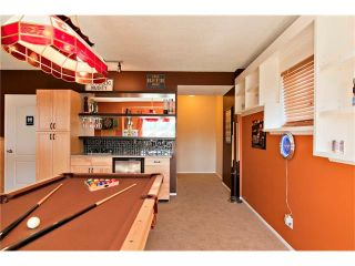 Photo 33: 229 WENTWORTH Park SW in Calgary: West Springs House for sale : MLS®# C4078301