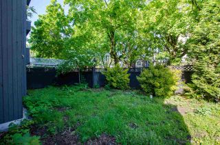 """Photo 14: 102 2885 SPRUCE Street in Vancouver: Fairview VW Condo for sale in """"Fairview Gardens"""" (Vancouver West)  : MLS®# R2267756"""