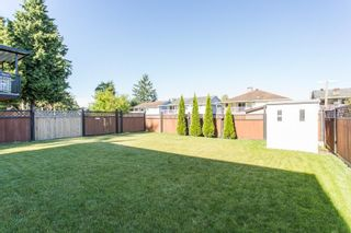 Photo 36: 8070 122A Street in Surrey: Queen Mary Park Surrey House for sale : MLS®# R2595536