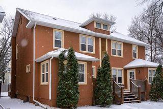 Photo 2: 766 Westminster Avenue in Winnipeg: Wolseley Residential for sale (5B)  : MLS®# 202027949