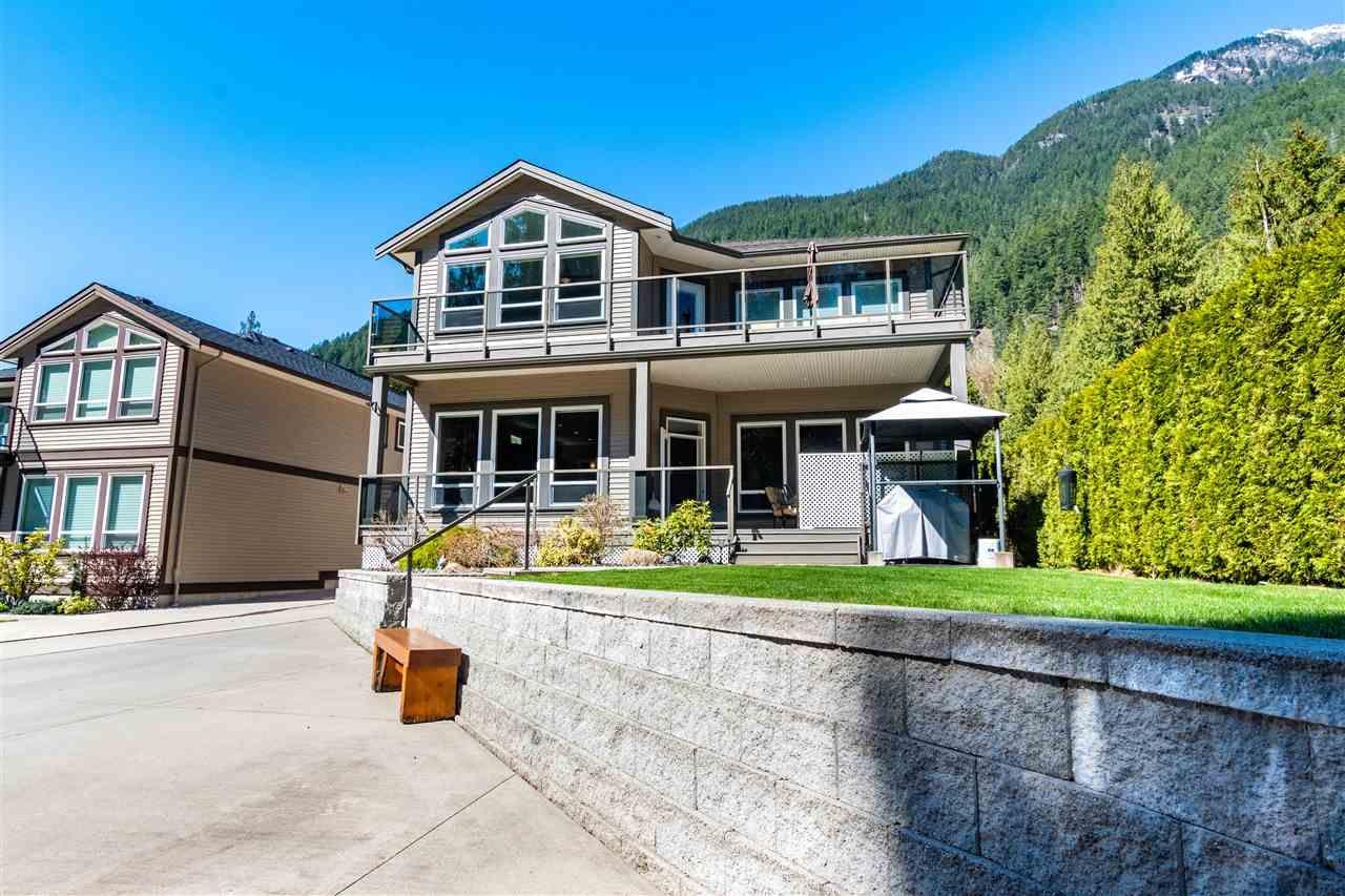 Main Photo: 66610 KERELUK Road in Hope: Hope Kawkawa Lake House for sale : MLS®# R2566614