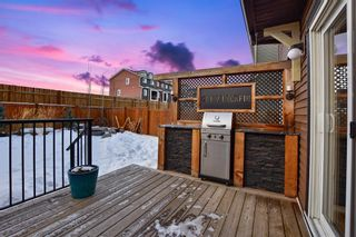 Photo 41: 207 Kinniburgh Road: Chestermere Semi Detached for sale : MLS®# A1057912