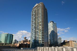 "Photo 1: 1106 188 KEEFER Place in Vancouver: Downtown VW Condo for sale in ""ESPANA"" (Vancouver West)  : MLS®# R2215707"
