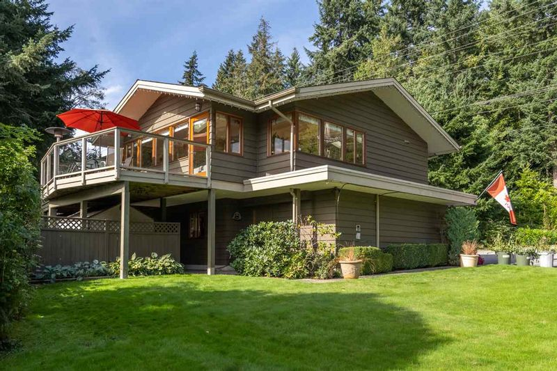 FEATURED LISTING: 4409 WOODPARK Road West Vancouver