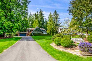 "Photo 1: 12665 54 Avenue in Surrey: Panorama Ridge House for sale in ""PANORAMA RIDGE"" : MLS®# R2570962"