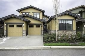 Main Photo: 1605 Fir Springs Lane in Delta: House for sale (Tsawwassen)  : MLS®# R2027007