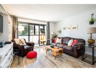 """Photo 3: 202 1448 FIR Street: White Rock Condo for sale in """"The Dorchester"""" (South Surrey White Rock)  : MLS®# R2559339"""
