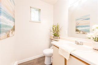"Photo 9: 11 1200 BRUNETTE Avenue in Coquitlam: Maillardville Townhouse for sale in ""BRUNETTE VILLAS"" : MLS®# R2202405"