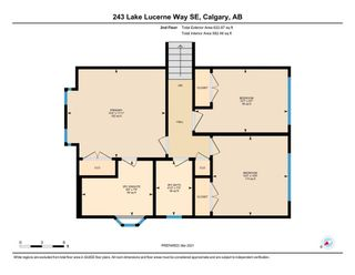 Photo 35: 243 Lake Lucerne Way SE in Calgary: Lake Bonavista Detached for sale : MLS®# A1049420