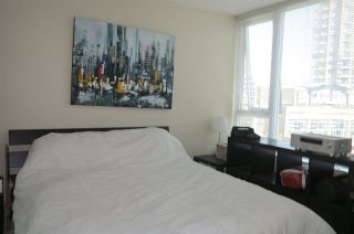 Photo 6: 609 633 ABBOTT STREET in Vancouver: Downtown VW Condo for sale (Vancouver West)  : MLS®# R2302140
