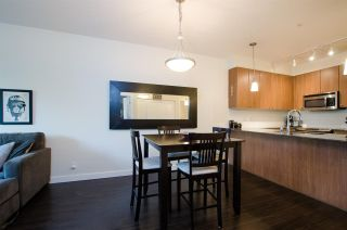 """Photo 6: 114 250 FRANCIS Way in New Westminster: Fraserview NW Condo for sale in """"THE GROVE"""" : MLS®# R2297975"""