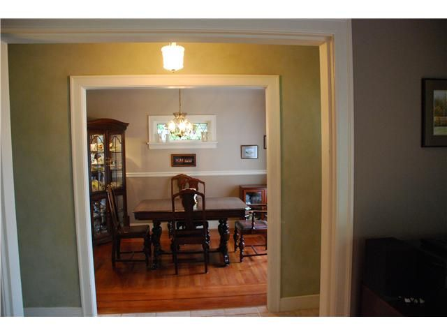 Photo 4: Photos: 1434 LONDON Street in New Westminster: West End NW House for sale : MLS®# V915226