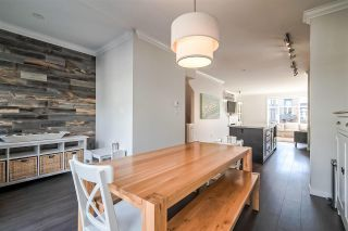 """Photo 6: 720 ORWELL Street in North Vancouver: Lynnmour Townhouse for sale in """"Wedgewood by Polygon"""" : MLS®# R2347967"""