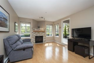 "Photo 11: 102 128 W 8TH Street in North Vancouver: Central Lonsdale Condo for sale in ""The Library"" : MLS®# R2575197"