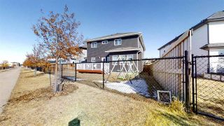 Photo 49: 17510 61A Street NW in Edmonton: Zone 03 House for sale : MLS®# E4233545