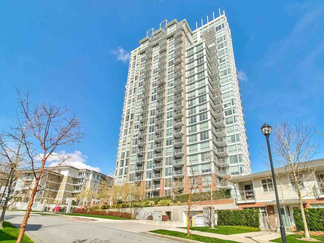 Main Photo: 1511 271 FRANCIS Way in New Westminster: Fraserview NW Condo for sale : MLS®# R2562349