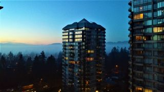"Photo 2: 1209 10777 UNIVERSITY Drive in Surrey: Whalley Condo for sale in ""City Point"" (North Surrey)  : MLS®# R2237557"