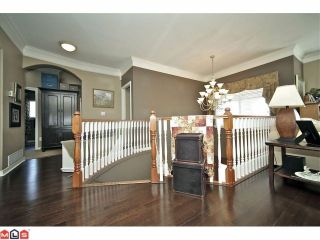 "Photo 2: 30705 SAAB Place in Abbotsford: Abbotsford West House for sale in ""BLUE RIDGE AREA"" : MLS®# F1222239"