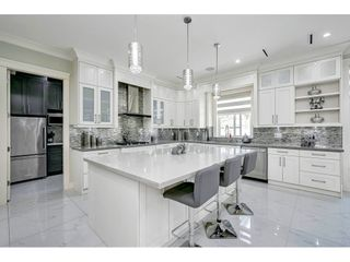 Photo 15: 9094 ALEXANDRIA Crescent in Surrey: Queen Mary Park Surrey House for sale : MLS®# R2551441
