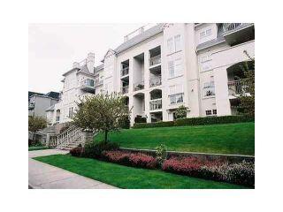 "Photo 1: 102 1655 GRANT Avenue in Port Coquitlam: Glenwood PQ Condo for sale in ""THE BENTON"" : MLS®# V998006"