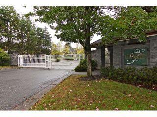 "Photo 22: 41 8855 212TH Street in Langley: Walnut Grove Townhouse for sale in ""Golden Ridge"" : MLS®# F1320345"