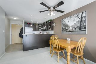 """Photo 5: 313 3148 ST JOHNS Street in Port Moody: Port Moody Centre Condo for sale in """"Sonrisa"""" : MLS®# R2344283"""
